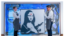 Today at 2pm EST – How to Own Part of a Warhol, Basquiat or Monet: Masterworks CEO in Live Forum
