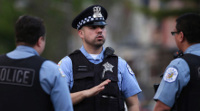 2 Chicago police officers reportedly wounded in shooting