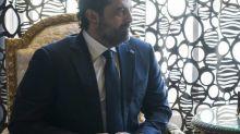 Les ardoises françaises laissées par le groupe de BTP de Saad Hariri