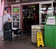 This Las Vegas Airport Is Letting People Dump Their Marijuana Before Flying