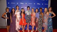 Erkennen Sie diese Disney-Prinzessinnen?