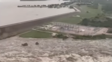 Flooding Forces Closure of Several Texas State Parks