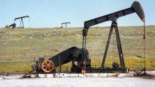 Will US Crude Oil Go above $60?