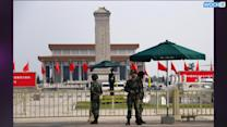 AP WAS THERE: Troops Storm Tiananmen Square