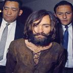 REPORT: Charles Manson close to death in California hospital