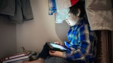 O tempo que seu filho fica diante dos aparelhos eletrônicos é um problema?