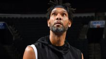 Spurs will host Tim Duncan's tribute at the AT&T Center