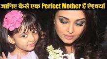 Aaradhya Bachchan Birthday: Aishwarya Rai Bachchan is the adorable mother in Bollywood