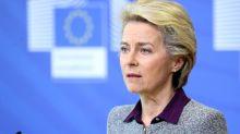 """Brexit : Londres doit respecter l'accord de retrait de l'UE """"en vertu du droit international"""", rappelle Bruxelles"""