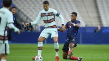 Foot - POR - Coronavirus - Coronavirus: Cristiano Ronaldo (Portugal) positif au Covid-19