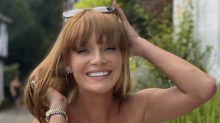 Paul Hollywood's ex Summer Monteys-Fullam says she was 'thrown under the bus'