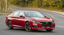 Honda Sharpens Its All-New 2018 Accord to Steal SUV Sales