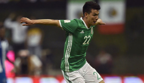 International: Hirving Lozano wechselt zur PSV Eindhoven