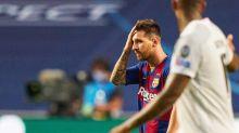 Präsident bittet Messi um Rückkehr