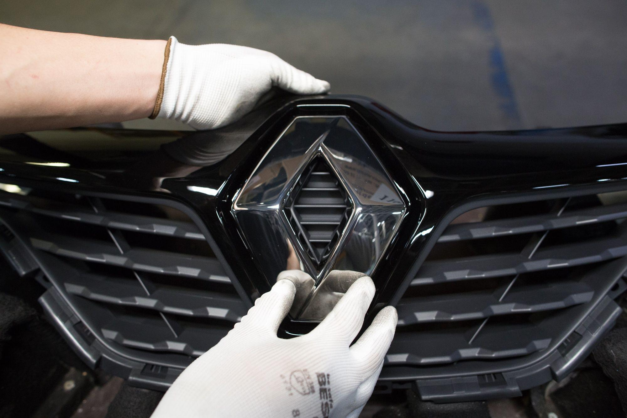 Renault's Troubled Ties to Nissan Are Hurting the Bottom Line