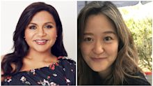 Los Angeles Lakers Front Office Comedy Series Set at Netflix From Mindy Kaling, Elaine Ko