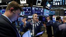 U.S.-China trade fight leads stocks lower, oil sinks on supply fears