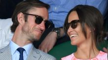 When is Pippa Middleton marrying James Matthews? Everything you need to know