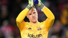 'Barcelona should be prioritising Ter Stegen contract' – Goalkeeper deserves lucrative deal, says Bojan