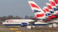 British Airways cancels flights to Milan amid coronavirus outbreak