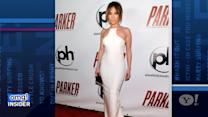 Jennifer Lopez's Favorite Gown. . . . . Ever!