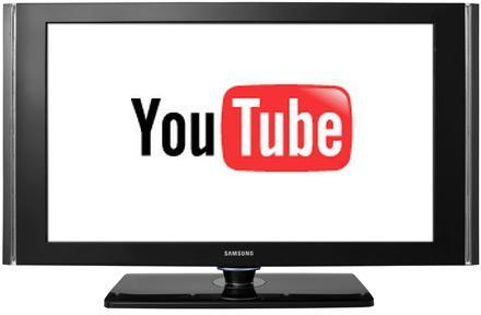 Ins and Outs: Does YouTube fit on the boob tube?