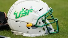 USF pausing football after Notre Dame outbreak