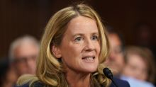Christine Blasey Ford is being shamed for having vocal fry — here's what that is
