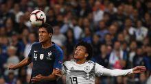 Raphaël Varane : «Nous savons de quoi nous sommes capables»