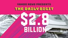 Daily Digit: Just how rich is President Trump?