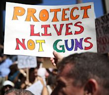 More Americans Than Ever Support Stricter Gun Control Laws, Poll Finds