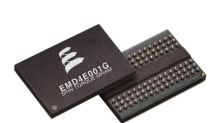 Everspin Enters Pilot Production Phase for the World's First 28 nm 1 Gb STT-MRAM Component