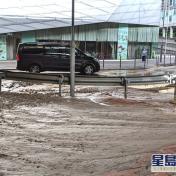 荃灣爆水管 部分地區晚上8時始恢復鹹水