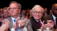 Why Warren Buffett feels worse about missing Google than Amazon