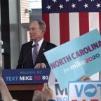 Democrats will get their first chance to challenge Michael Bloomberg at next debate