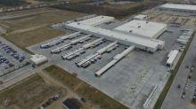 UPS employing 575 people at new Houston facility