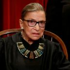 'Titanic battle': U.S. Supreme Court seat upends 2020 presidential campaign