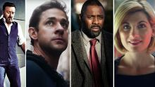 Exciting TV shows still to come in 2018