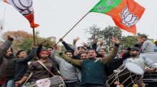 Jammu & Kashmir Urban Local Body Election Results 2018: BJP Emerges Single-Largest Party, Congress Marginally Ahead in Valley