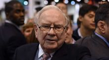 Is Berkshire's Buffett Signaling His Next Takeover Target?