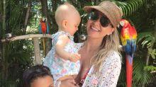Eliana curte férias com os filhos em Miami: 'Momentos abençoados'