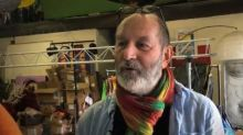 Le marionnettiste Régis Fassier, doublure de Casimir et Footix, est mort à 56 ans