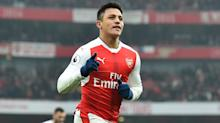 Arsenal star Alexis Sanchez 'wants to stay in winning team' in London as Chelsea rumours rumble on