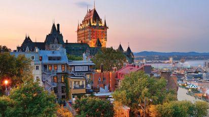 魁北克變成小法國?法國人移民加拿大潮