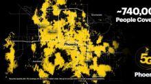 Sprint Lights Up True Mobile 5G in Phoenix