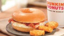 A Simplified Menu Didn't Bulk Up Customer Traffic at Dunkin' Donuts