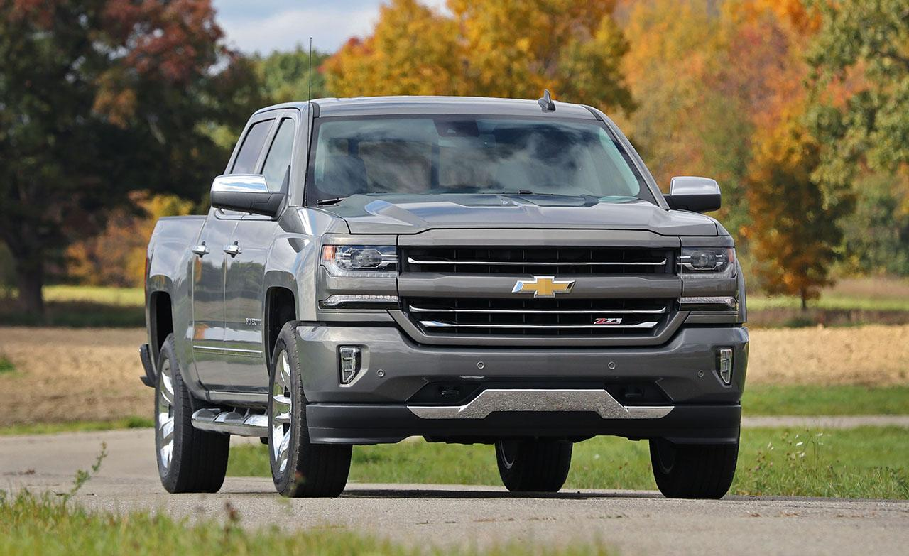 2017 chevrolet silverado 1500. Black Bedroom Furniture Sets. Home Design Ideas