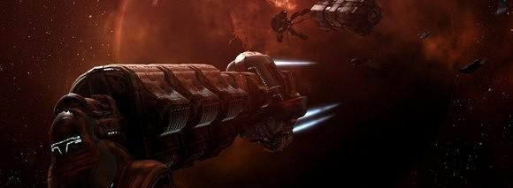 Unintended source of passive income to be removed from EVE Online