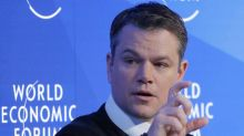 Matt Damon Shrinks in 'Downsizing' Footage Presented at CinemaCon