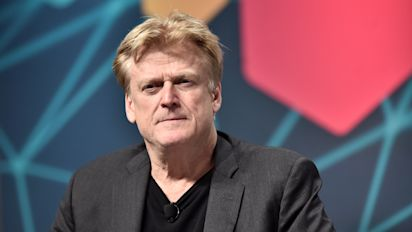 Overstock to keep focus on crypto after Byrne